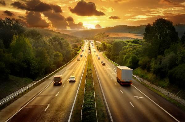 כבישים אדומים
