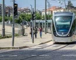 חברת TransJerusalem J-Net LTD נבחרה כזוכה במכרז רשת קווי הרכבת הקלה בי-ם