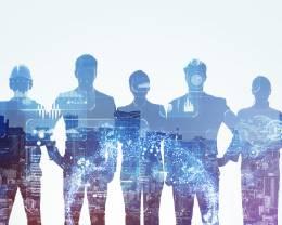 מי הם אנשי המפתח בפרויקט BIM?