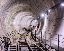 בדרך אל התחנה: מה חדש בפרויקט הסעת ההמונים במטרופולין גוש דן?
