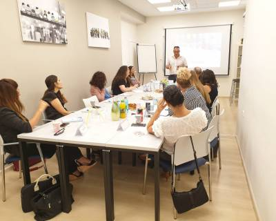 "CivilEng: סיכום מפגש התנעת פורום סמנכ""לי משאבי האנוש של ענף הבנייה"