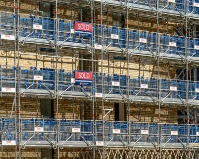 פורסמו תקנות הבטיחות החדשות בנושא פיגומים