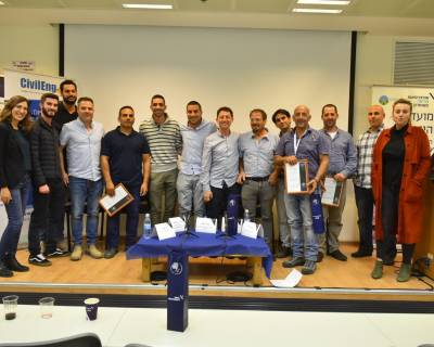 חדשנות בבנייה! רשמים מפאנל מקצועי שנערך באוניברסיטת אריאל