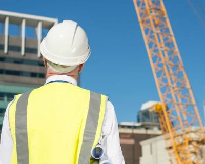 הנחיות עבור עוזר למנהל עבודה בהתאם לחוק ארגון הפיקוח על העבודה