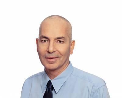 """ד""""ר גלעד גולוב, מנכ""""ל מכון התקנים הישראלי"""