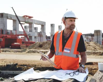 אתם קבעתם! תוצאות סקר שביעות הרצון של עובדי ענף הבנייה