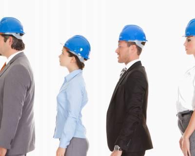 עשו ואל תעשו: איך עוברים בהצלחה ראיון בחברות מובילות בענף הבנייה?