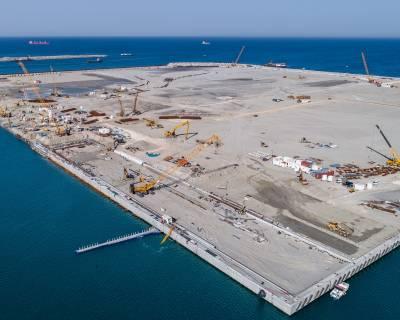 ים של אתגרים בהקמת נמל הדרום