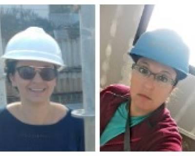 אשת חיל: הכירו את מנהלות העבודה של ענף הבנייה.