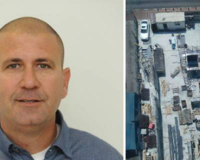 """""""הבירוקרטיה הישראלית מקשה על הבנייה"""": אחד על אחד עם מנכ""""ל ינוב, שגיא לנצ'נר"""