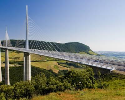 אז ככה בנו את זה: הגשר הגבוה בעולם, מיו ויאדוקט