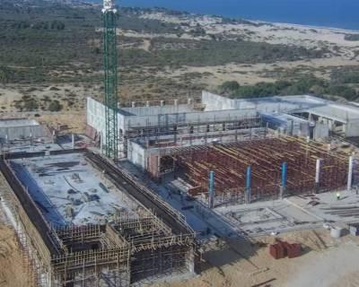 """יחידה לוחמת: היכרות עם ארגון נכי צה""""ל וסקירת הקמת בית הלוחם באשדוד"""