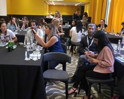 סיכום מפגש שלישי של פורום משאבי אנוש של ענף הבנייה